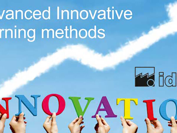 Advanced Innovative Learning Methods