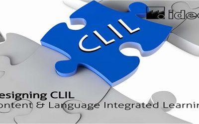 E-learning: Μεθοδολογία CLIL – Θεωρητικό πλαίσιο και πρακτικές εφαρμογές