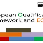 European Qualification Framework and ECVET