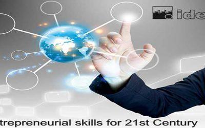 Entrepreneurial Skills for 21st Century