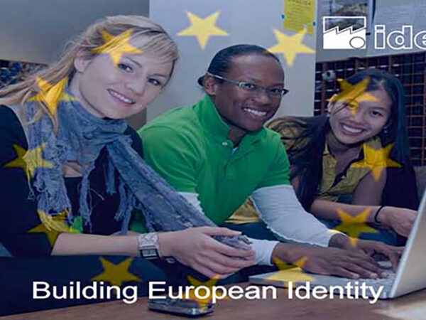 European Project Manager – Building European Identity at Educational and Training organisations