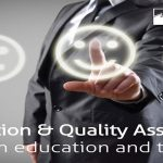 Evaluation and Quality Assurance in education and training