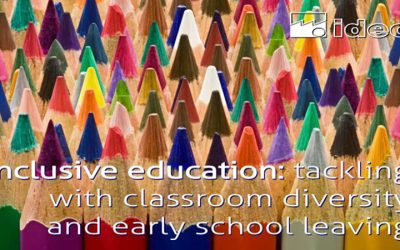Inclusive education: tackling with classroom diversity and early school leaving