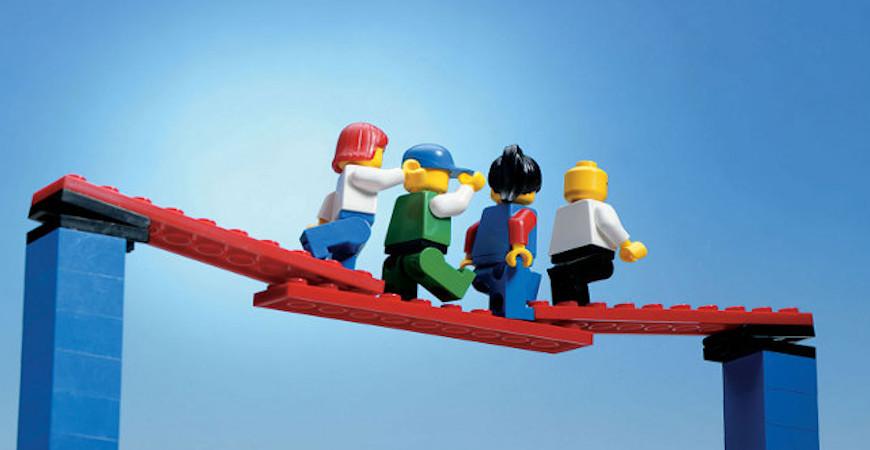 Εργαστήριο LEGO® Serious Play® – Ηγεσία για Ομάδες Υψηλής Απόδοσης