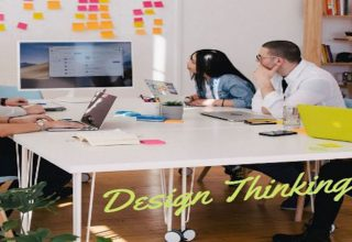 Webinar Design Thinking: Αναπτύσσουμε νέες ιδέες!