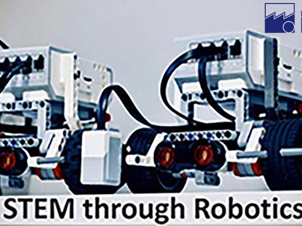 STEM through Robotics