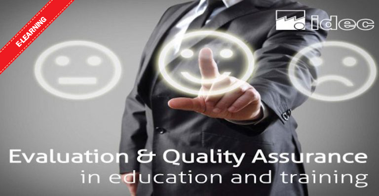 e-learning-evaluation-quality-assurance-in-education-768×397